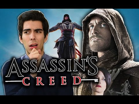 Critica / Review: Assassin's Creed