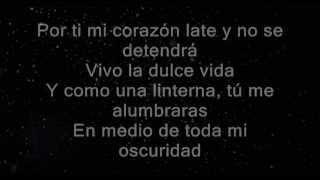 Flashlight - Kevin Karla & La Banda (LETRA)
