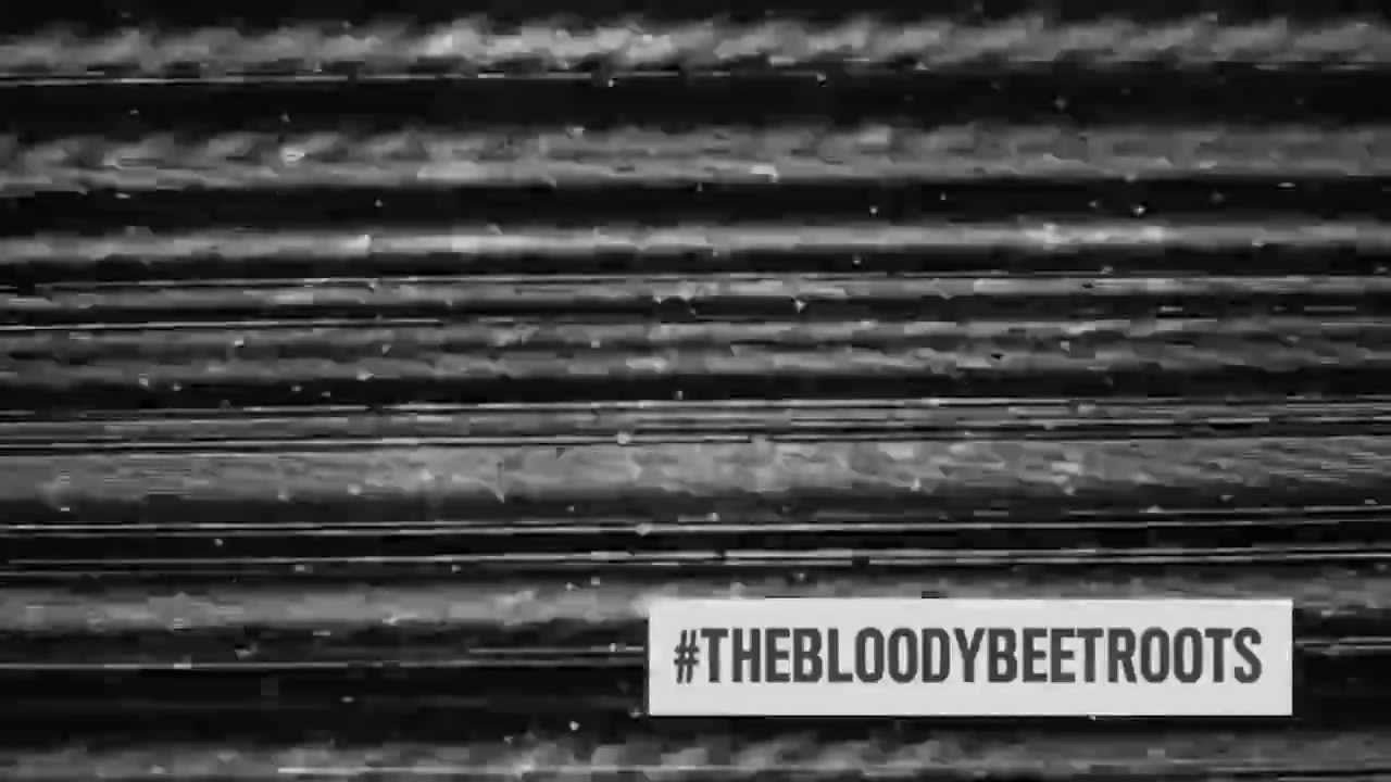 The Bloody Beetroots - HIDE (Part 6/6) | presented by SBCR