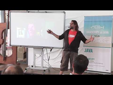 Tech Talks Beach - Hacker Mindset, Martin Knobloch