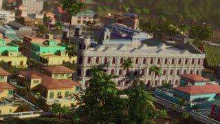 Tropico 6 #13 - Szpiedzy i mafiozi [WYSPA 2]