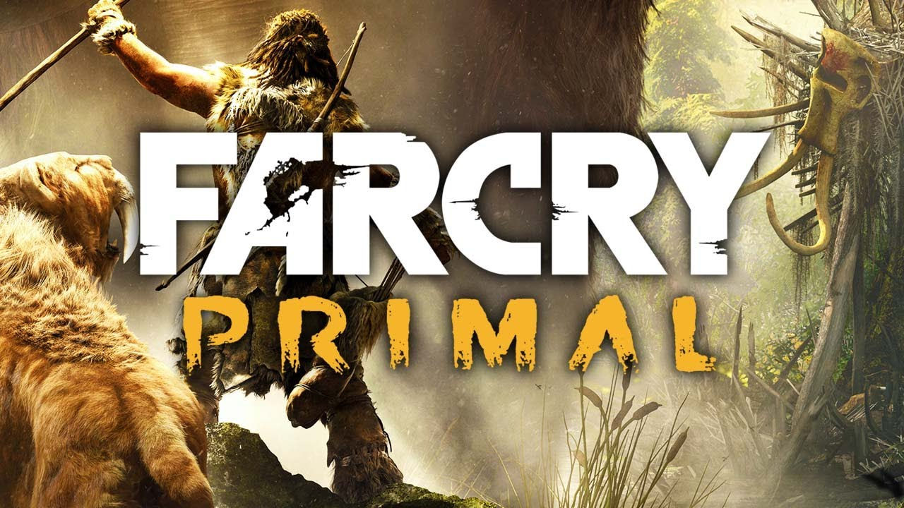 Far Cry Primal Full Original Soundtrack Ost Youtube