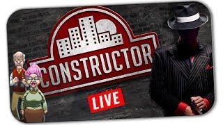 Стрим: Constructor (Подробный гайд по игре)
