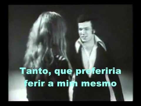 Sharif Dean & Eveline D'Haese  -  Do you love me? (você me ama?)