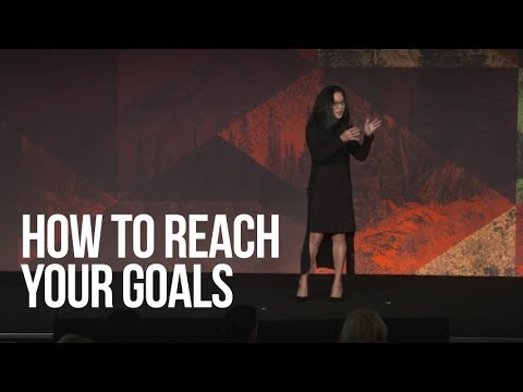 How to Reach Your Goals | Angela Duckworth