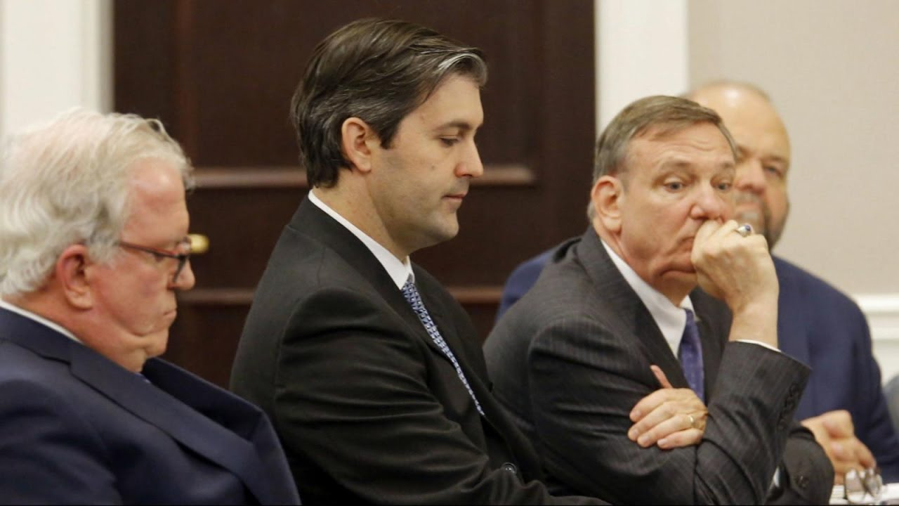 Judge Declares Mistrial in Shooting of Walter Scott