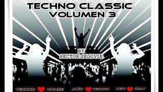 TECHNO CLASSIC VOLUMEN 3