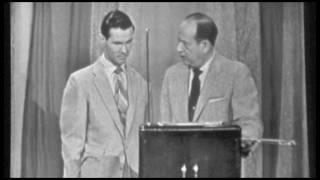 Johnny Carson Plays THEREMIN Thumbnail