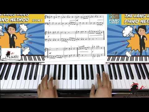 The Lang Lang Piano Book 3 Page 31