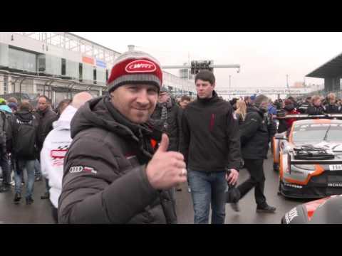 Reportage 2. VLN-Lauf 2016