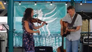 Cardiff musicians clip