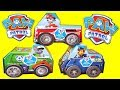PAW PATROL Puzzles Chase Marshall Rocky Pup Paw Patrol Toys Preschool Best Learning Video children