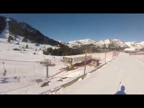 Andorra Grandvalira 2015