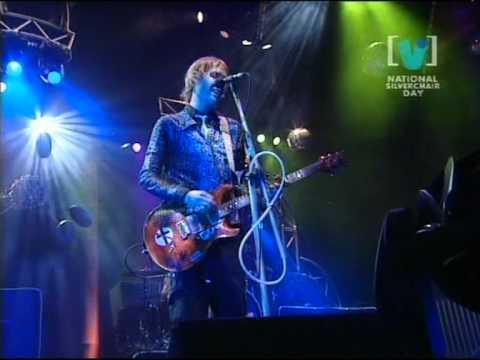 Silverchair - Live At Melbourne Park 1999