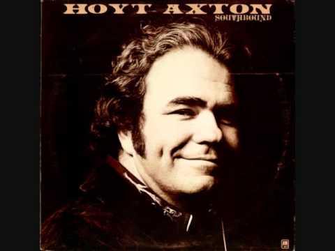 Hoyt Axton-Cocaine