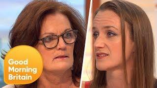 Should Abortion Be Decriminalised?   Good Morning Britain