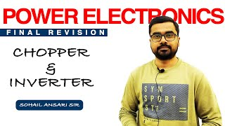 Watch Chopper Revision video