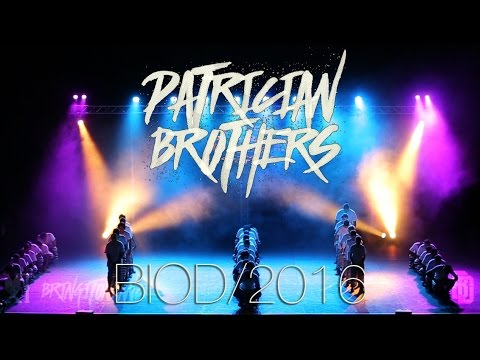 BIOD/2016 | SYDNEY | Patrician Brothers