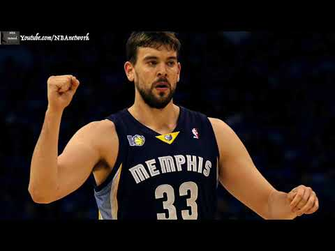 Marc Gasol, Mike Conley Reportedly Considered 'Untouchable' by Grizzlies! [NBA Network]