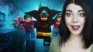 The Lego Batman Movie | MOVIE REVIEW
