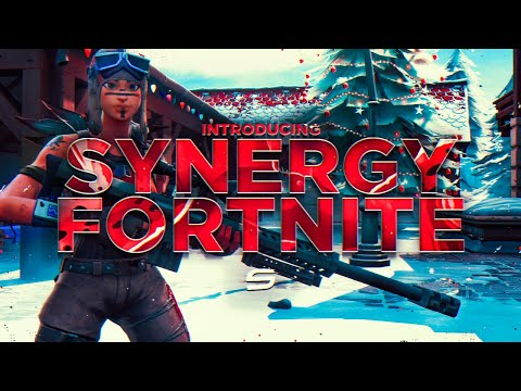 Introducing Synergy's Fortnite Team - The Official Teaser