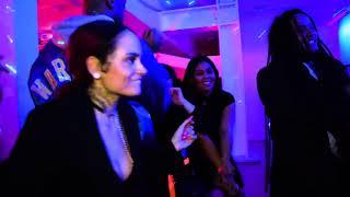 Kehlani SweetSexySavage album release party San Francisco Recap