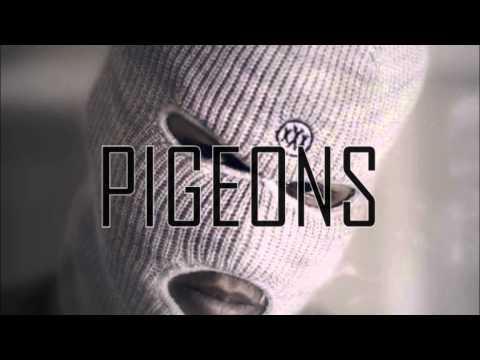 """Pigeons"" Instrumental (Chief Keef/Soulja Boy/2Chainz Type Beat) [Prod. by MelonOnTheBeat]"