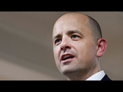 McMullin responds to Pro-Trump, white nationalist robocall