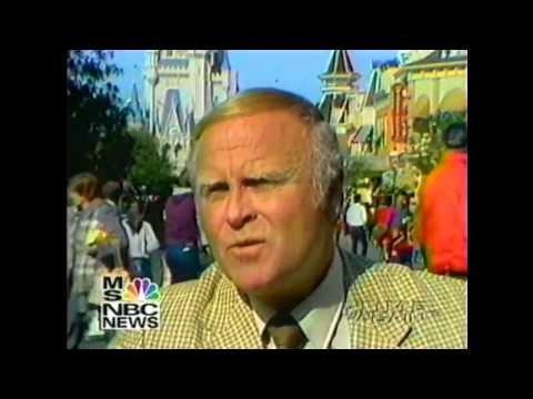 Time and Again: Walt Disney World - DisneyAvenue.com