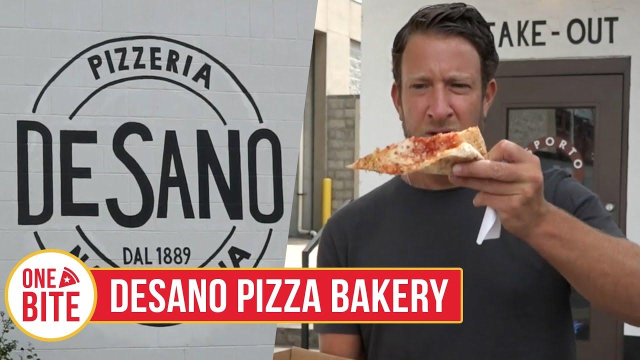 Barstool Pizza Review - DeSano Pizza Bakery (Nashville, TN)