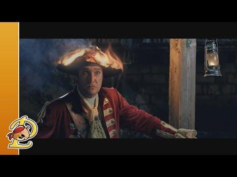 Piet Piraat - Dappere Piratenclub