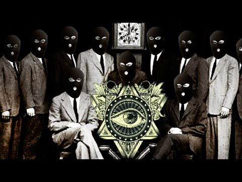 10 Secret Societies That Run The World
