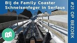 De Family Coaster Schneisenfeger in Serfaus   Wintersport Live