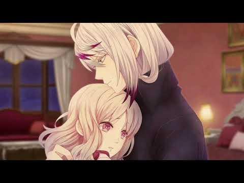 Diabolik lovers Carla x Yui {AMV/PMV}
