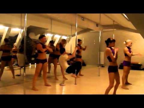Творческий подарок Любимому хореографу!!!!!