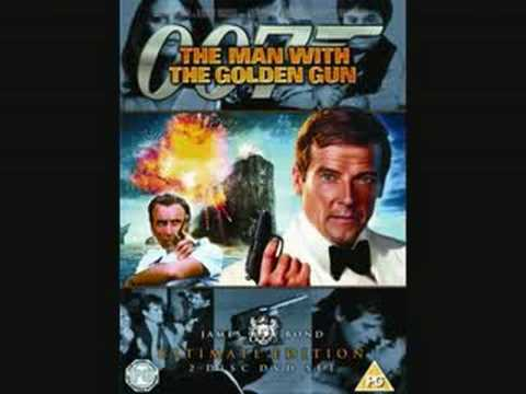 007 The Man With The Golden Gun Theme Song