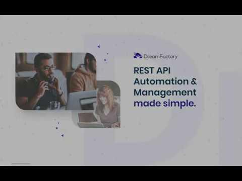 Instant SFTP REST API Creation