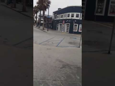 Boardwalk Pacific Beach