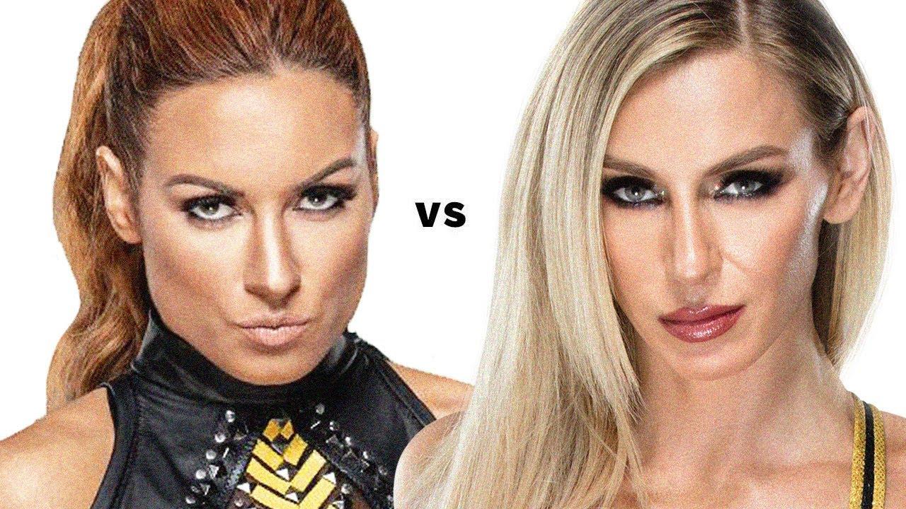 Download Becky Lynch vs Charlotte Flair