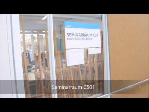 PH Campus Tour Teil 3 - PH Linz