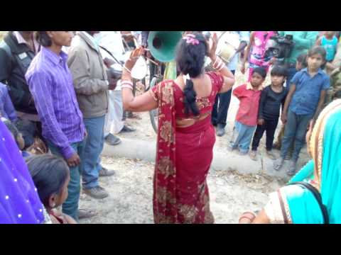 Thumbnail: Marriage dance in sultanpur.