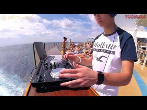 NEW REMIX 🎵DJ TRIFANDRI BEATBASSGILANO👍   LATIN REMIX   FT YOUNG DJ   YouTube