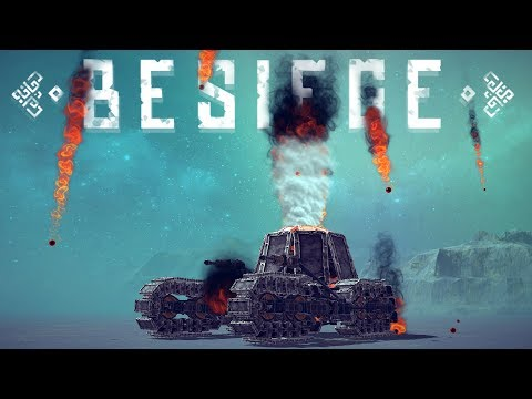 Besiege Cool Cars And Trucks Book Of Creations