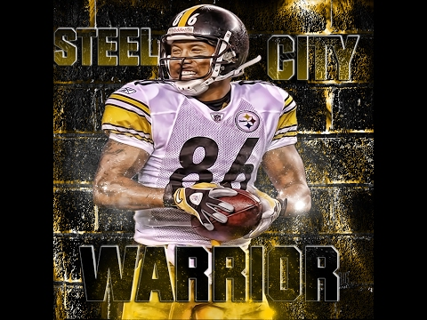 Hines Ward - Steel City Warrior
