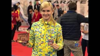 Анита Серегина завоевала очередную награду на престижном турнире