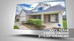 USA houses and prices