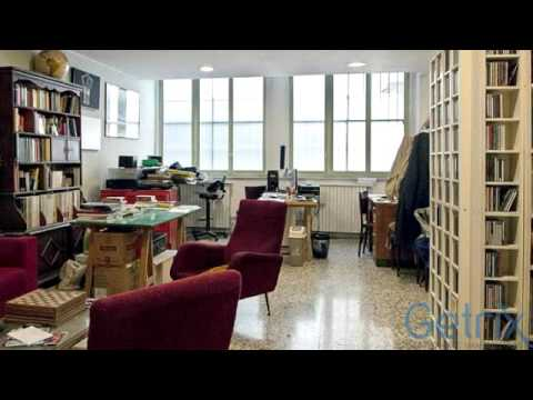 Laboratorio In Vendita Via Vespri Siciliani Milano Barona Giambellino Lorenteggio Tolstoi