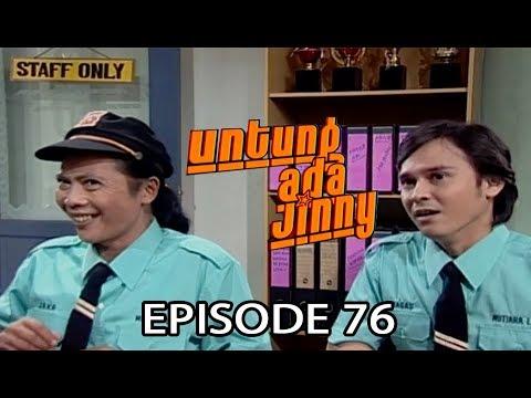 Untung Ada Jinny Episode 76 - Bikin Repot