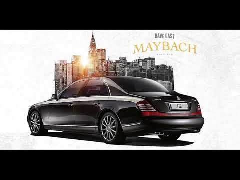 Dave East - Maybach (Eastmix) (OFFICIAL AUDIO)