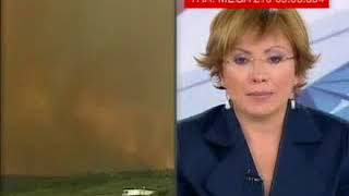 Η Μαρία Σπυράκη κατά της ΝΔ για τις φωτιές του 2007